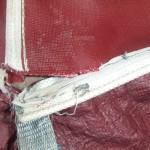 Awning Repair - OSS