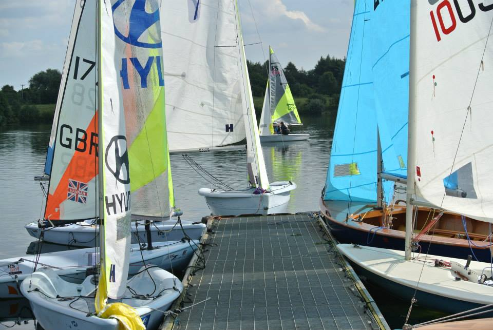 Sailmaking by Outdoor Sewing Solutions