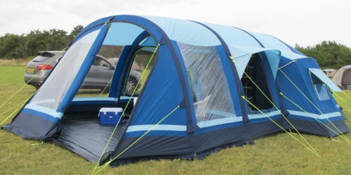 Tent Services from Outdoor Sewing Solutions & Tent Repair Services from Outdoor Sewing Solutions