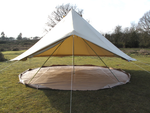 Tent Services from Outdoor Sewing Solutions