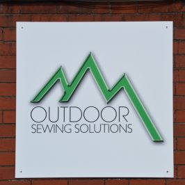 OUTDOOR SEWING SOLUTIONS - Harrogate