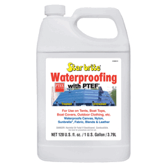 Starbrite Waterproofing 3.79Ltr with PTEF Teflon