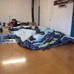 Caravan Awning Repairs