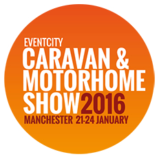 The Caravan & Motorhome Show 2016 - OUTDOOR SEWING SOLUTIONS