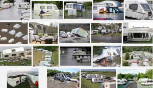 Caravan Flood