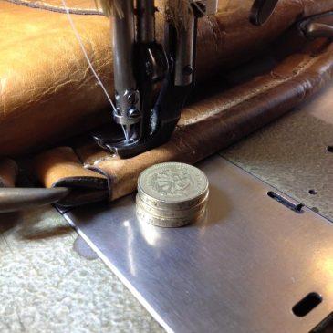 Sewing Capabilities
