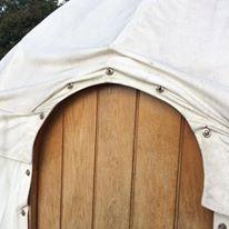 yurt-door