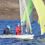 BT Sailing, RS Feva 390