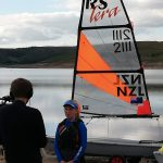 Beth Miller Sailing, BBC Look North
