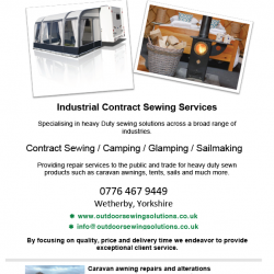 2018 awning flyer